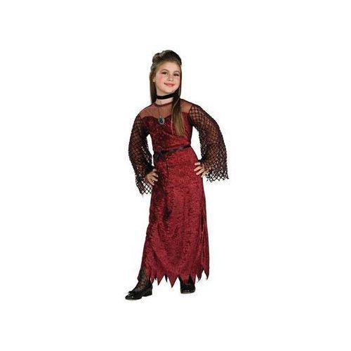 ec50ffe9ee19d3 Zobacz w sklepie Kostium gotycka czarownica dla dziewczynki - roz. l Rubies