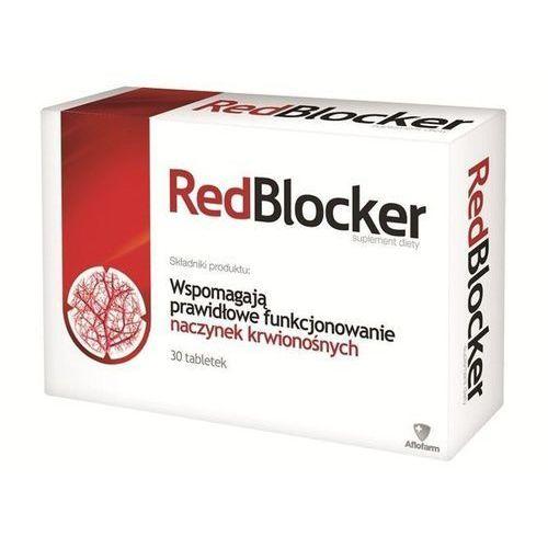 Tabletki Redblocker tabletki 30 tabl.