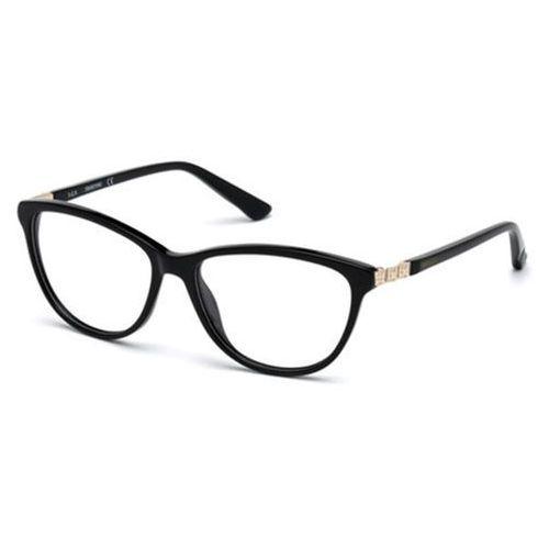 Okulary korekcyjne sk 5184 001 Swarovski
