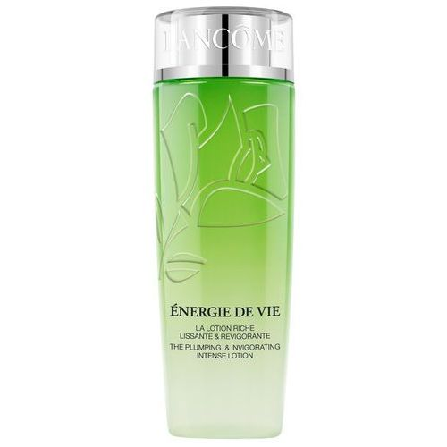 Lancome energie de vie the smoothing & plumping pearly lotion 200ml