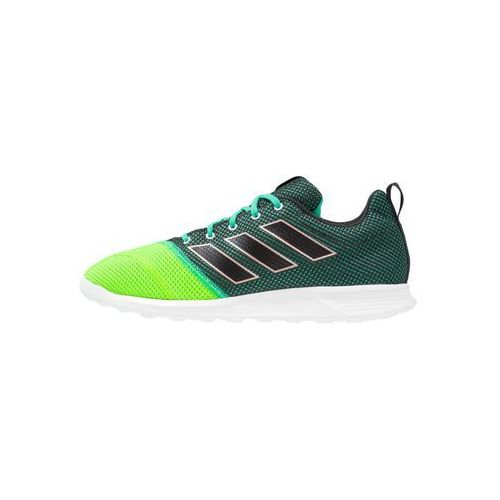 Adidas Performance ACE 17.4 TR Halówki core green/core black/solar green, KDZ00