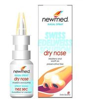 Spray NEWMED Spray do nosa 20ml