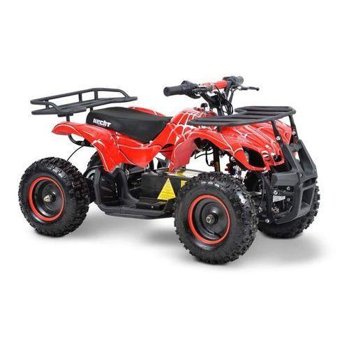 Hecht czechy Hecht 56800 quad akumulatorowy samochód terenowy auto jeździk pojazd zabawka dla dzieci - ewimax oficjalny dystrybutor - autoryzowany dealer hecht