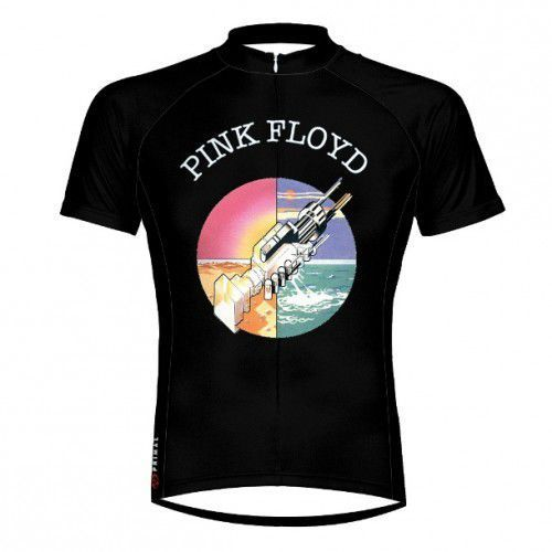 Pink floyd wish you were here - koszulka rowerowa marki Primal