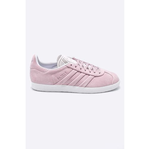 Originals - buty gazelle stitch and turn Adidas