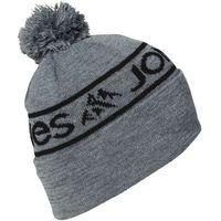 czapka zimowa JONES - Beanie Chamonix Gray/Blk (GRAY-BLK)