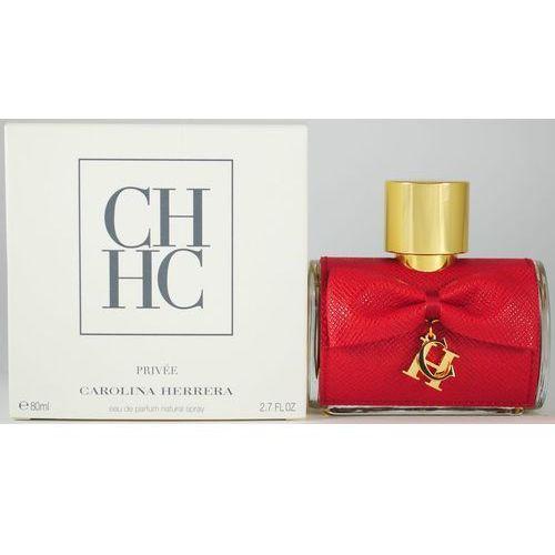 Carolina Herrera CH Privée, Woda perfumowana - Tester, 80ml