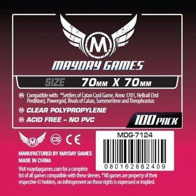 Pozostałe gry towarzyskie Mayday Games