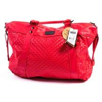 torebka VANS - Encounter Large Fashion Bag Reinvent Red (6NZ)