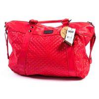 torebka VANS - Encounter Large Fashion Bag Reinvent Red (6NZ) rozmiar: OS