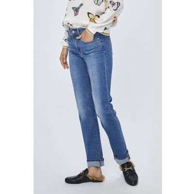 Spodnie damskie Levi's ANSWEAR.com