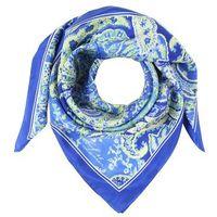 Lauren Ralph Lauren Chusta niebieski / mieszane kolory