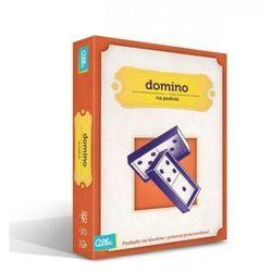 Gra na Podróż Domino