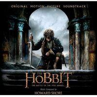 Soundtrack - hobbit: battle of the five armies (ost) (polska cena) marki Universal music