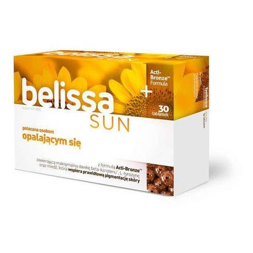 Belissa sun x 30 tabletek Aflofarm