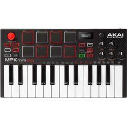 Klawiatury sterujące, MIDI  AKAI muzyczny.pl