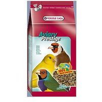 Versele-laga prestige tropical finches pokarm dla małych ptaków egzotycznych
