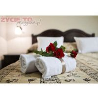 Romantyczny pobyt w hotelu Belvedere