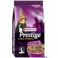 Versele laga Karma prestige premium dla papug - 20 kg