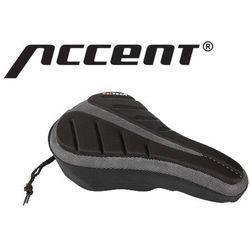 610-08-50_acc żelowy pokrowiec na siodełko cover plus marki Accent