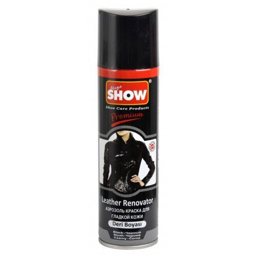 Show Renowator w spray'u do skór 220ml wodoodporny
