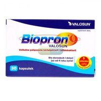 Kapsułki Biopron 9 x 30 kaps.