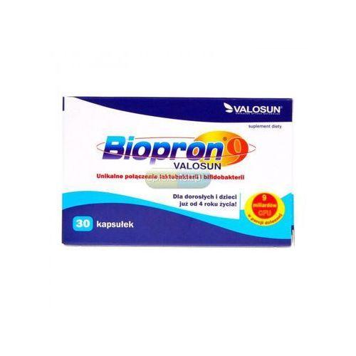 Kapsułki Biopron 9 x 30 kaps
