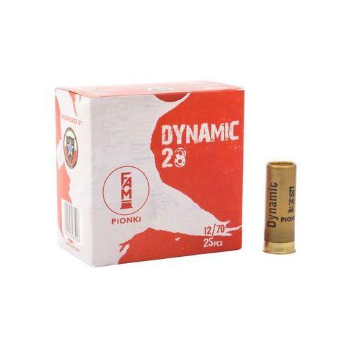 Fam pionki Amunicja 12/70 dynamic 28g 4-3,00mm (5902166985908)