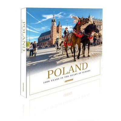 Albumy EXPRESSMAP TaniaKsiazka.pl