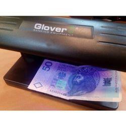 Testery banknotów  Glover BCM