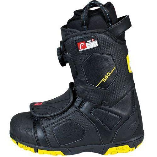 Head buty snowboardowe 550 kid rc boa (coiler) 33