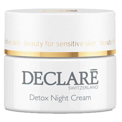 Declaré pro youthing detox night cream detox krem na noc (722) Declare - Super cena