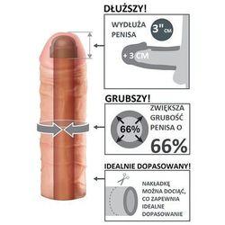Nakładki i pierścienie erotyczne   Sexshop112.pl