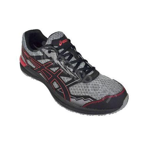 Męskie buty do biegania memuro 2 szary 42 (Asics)
