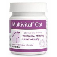 DOLFOS Multivital cat 90 tabl