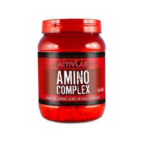 Amino complex 300 tab Activlab