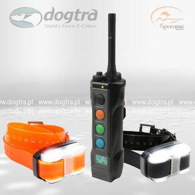 Pozostałe myślistwo Dogtra Dogtra: obroże elektryczne