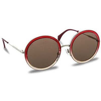 c0cdec152678 Okulary przeciwsłoneczne - 1474 s shdfuchpeach 4tl marki Tommy hilfiger  eobuwie.pl
