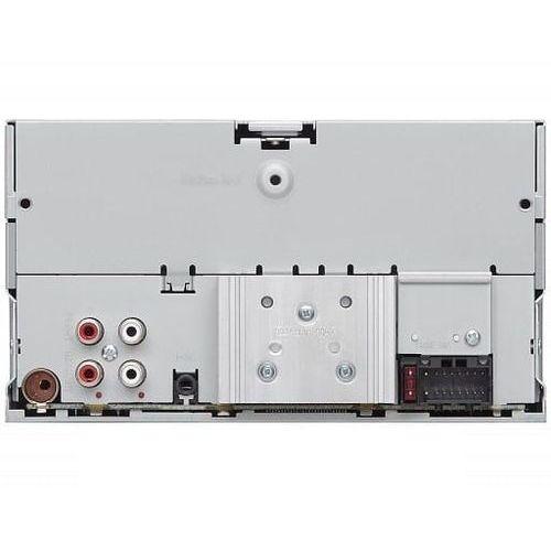 JVC KW-R930