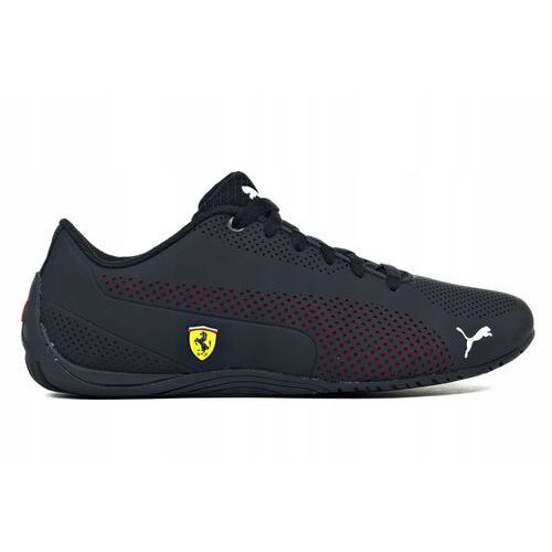 Puma tenisówki męskie SF Drift Cat 5 Ultra 30592102 42,5 czarne