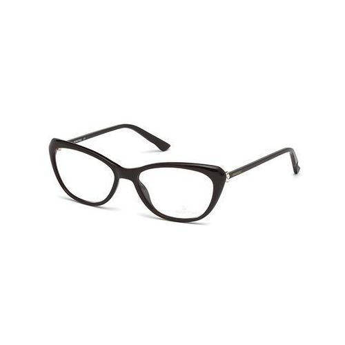 Swarovski Okulary korekcyjne sk 5172 048