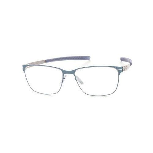 Ic! berlin Okulary korekcyjne m1327 diana f. taubenblau