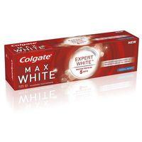 Pasta do zębów max white expert white cool mint 75 ml marki Colgate