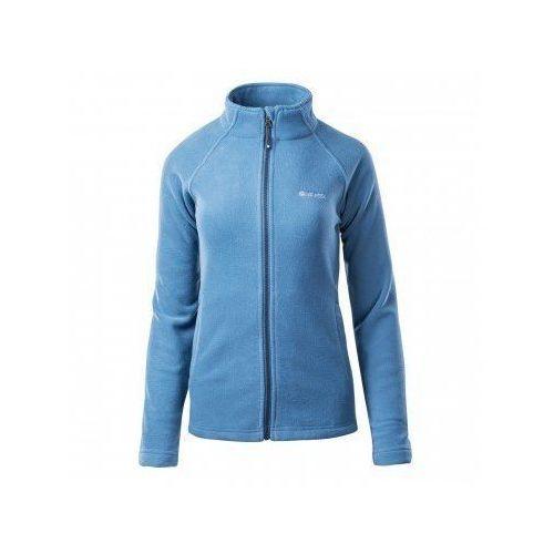 HI-TEC Polar damski LADY HENIS - rozmiar S - kolor jasnoniebieski, 1 rozmiar