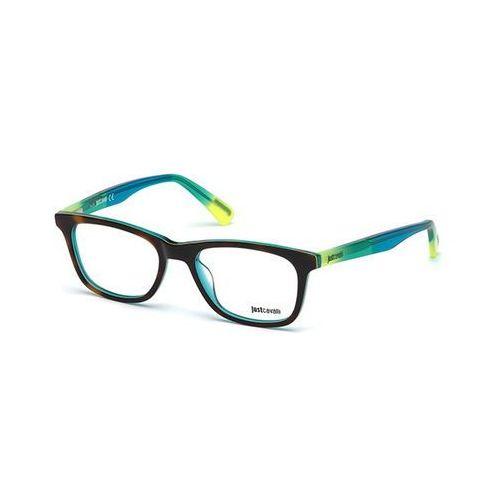 Okulary Korekcyjne Just Cavalli JC 0750 A56