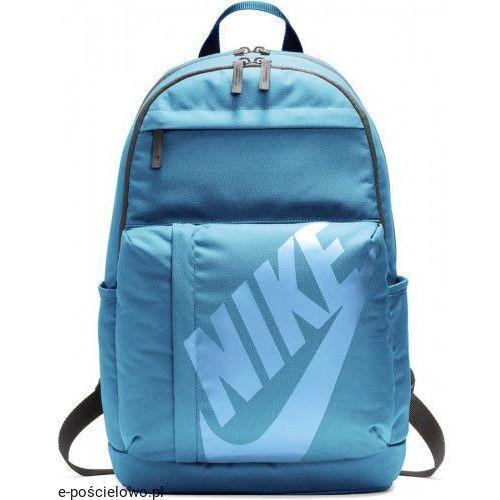 29fd03d2234ba Plecak sportowy elemental backpack miętowy marki Nike - galeria