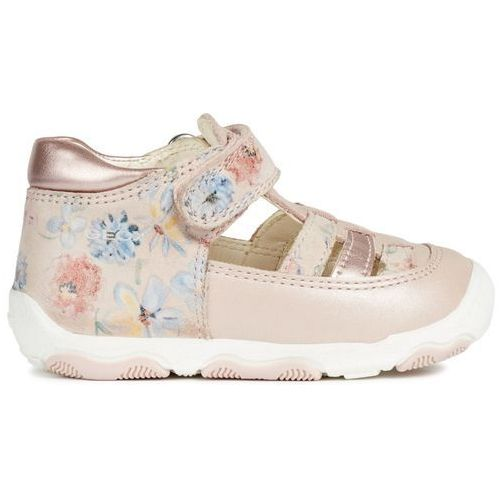 Geox Sandały dziewczęce New Balu 19 różowy