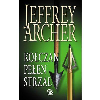 Książki horrory i thrillery Rebis InBook.pl