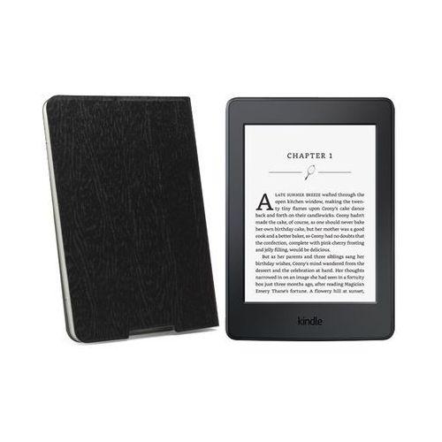 etuo Flex Book  Kindle Paperwhite  etui na czytnik e book Flex Book  czarny ETKN472FLBKBLK000