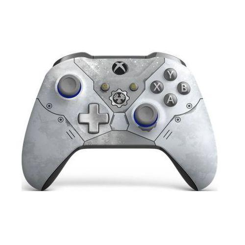 Kontroler bezprzewodowy MICROSOFT WL3-00131 Gears 5 – Kait Diaz Limited Edition do Xbox One